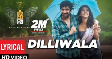 Dilliwala-song-lyrics-in-English-Disco-Raja