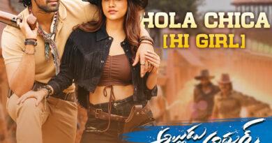 Hola-Chica-song-lyrics-Alludu-Adhurs-1